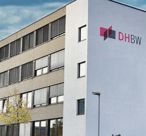 DHBW Mannheim