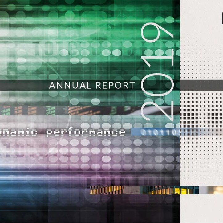 DIC Annual Report
