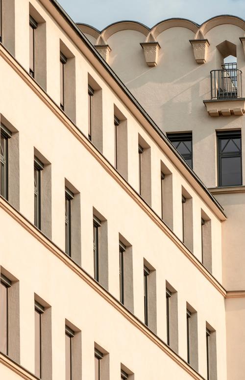 Industriehaus, Düsseldorf
