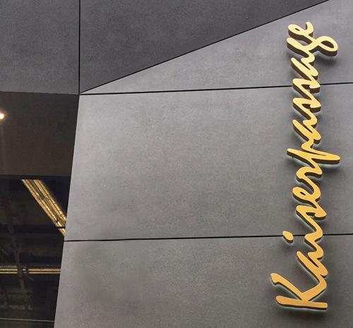 Kaiserpassage, Frankfurt