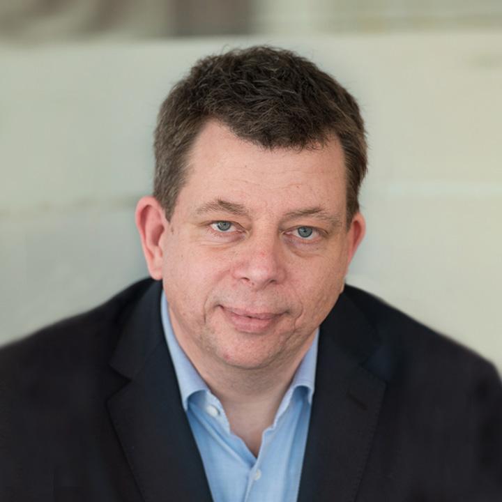 Mike Reicheneder