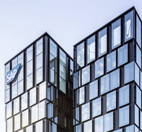 SAP Tower, Eschborn