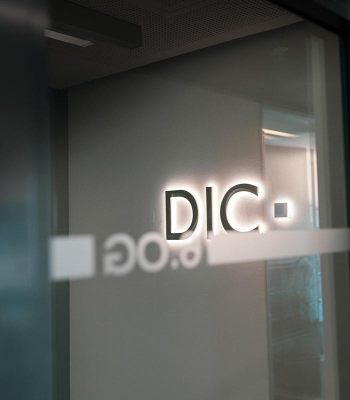 Gründung der DIC Asset AG