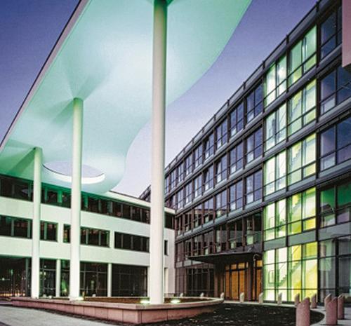 CPO Düsseldorf